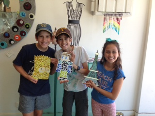 Holiday Program Kids