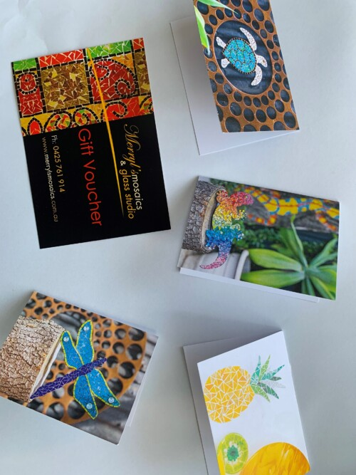 Gift Vouchers/Cards